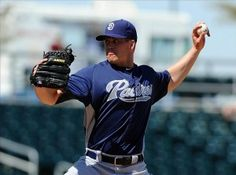 A Look At The Padres' Lefties