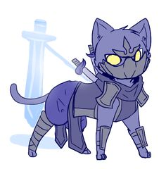 Shen cat