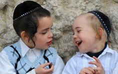 Почему еврейские дети становятся гениями: 7 правил воспитания...