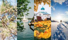 Die 4 Seiten Helsinkis #Finnland#Helsinki  http://www.visithelsinki.fi/de/sehen-und-erleben/aktivitaten-in-helsinki/die-4-seiten-helsinkis