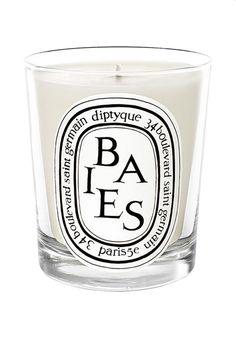 Dyptique candle - Baies   The Faux Parisian