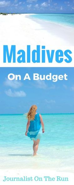 Ultimate Guide To Maldives On A Budget