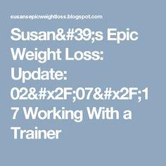 Weight loss diet for elderly
