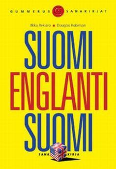 #Finnish - English dictionary.