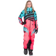 Ski Fashion, Winter Fashion, Dirt Bike Riding Gear, Snowmobile Clothing, Down Suit, Winter Suit, Outdoor Wear, Indie Outfits, One Piece Suit