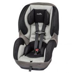 8. Evenflo SureRide DLX Convertible Car Seat