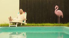 """Пользователь GusGus добавил видео """"GusGus - Obnoxiously Sexual (Official Video)"""""""