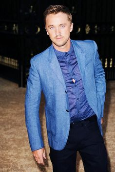 This guy was Draco? He is far to kind and good looking First Harry Potter, Harry Potter Films, Harry Potter World, Tom Felton, Drako Malfoy, Thomas Andrews, Draco Malfoy Aesthetic, Dramione, White Boys