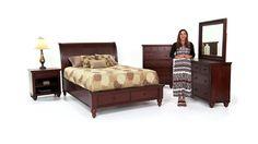 Bobs Chatham Bedroom Set