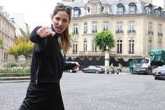 Waleska Gorczevski revela os bastidores da alta-costura