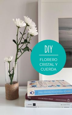 Decoracion Low Cost, Floating Nightstand, Diy, Natural, Home Decor, Happy, Home, Ideas, Crystals