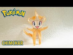 This playlist is my own origami Pokemon design, please subscribe my channel for more cool origami tutorial : youtube.com/lazypaper