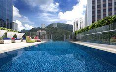 Hotel Indigo, Hong Kong,