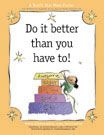 North Star Mini Posters to download and print (15 in all), positive messages - Peter Reynolds