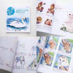 Журнал с пошаговыми уроками по рисованию животных, птиц, рыб. Есть совы, хомячки, лошади, поросенок, фламинго и попугай, панда, рыбы, собаки и т.д. Цена 750 рублей  В журнале 146 страницы.  Размер 19*21 см
