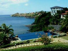 Punta Fuego - Philippines