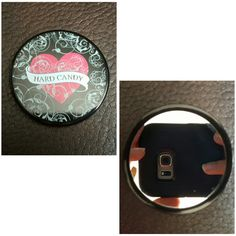 Hard Candy small mirror