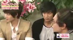 イミンホ SMAPXSMAP Boys Over Flowers F4 2009 이민호/Lee Min Ho/李 敏鎬