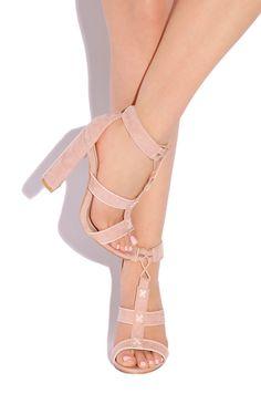 Lola Shoetique - Tribeca - Blush, $35.99 (http://www.lolashoetique.com/tribeca-blush/)
