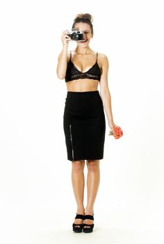 Limited numbers left of the popular Mela Midi skirt. Once they are gone they are gone! Get yours from www.vanillamayboutique.co.nz