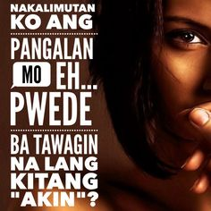 Pick up lines Filipino Pick Up Lines, Tagalog Quotes, Hugot Lines, Pickup Lines, Life Lessons, Love Quotes, Culture, Tags, Random