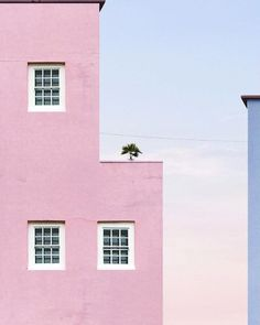 [디아티스매거진] 동화 속 한 장면을 떠올리게 하는 환상적인 색감의 지중해 사진 : 네이버 포스트