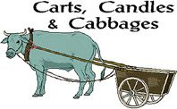 Here's a  performance-based instructional task for use with the book The Ox-Cart Man.