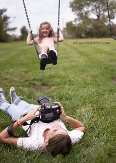 Awesome Children's Photography Tips