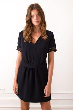 LILIA MARINE. Robes, jupes  soldes