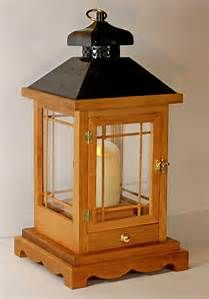 Woodworking Plans Candle Lantern - Bing images