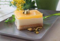 Γλυκό ψυγείου - gourmed.gr Greek Recipes, Panna Cotta, Pudding, Ethnic Recipes, Desserts, Food, Faith, Gardening, Green
