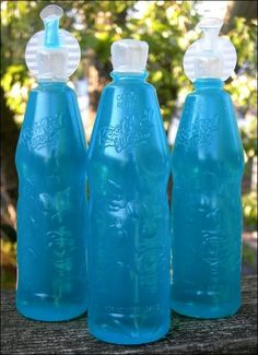 Childhood Drinks...i still drinks these when i take them from my 9 year old brother. lol they are so good