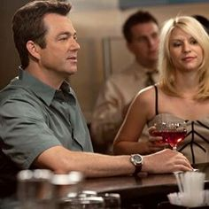 As Cool as I Am : Foto Claire Danes, Jon Tenney