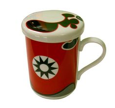 Free Time Tea Cup at Ceramic Mugs | Ignition Marketing Corporate Gifts