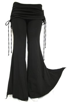 skirted boho pants i want to start making my own clothes im pretty sure costume ideas pinterest boho pants boho and bell bottoms