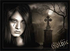 gothic images | GOTHIC - Gothic Photo (24297330) - Fanpop fanclubs