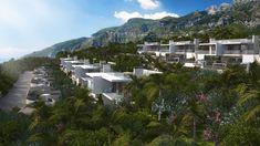 A++ Human Sustainable Architecture Flora Und Fauna, Luxury Apartments, Architecture, Sustainability, Dubai, Wildlife, Building, Design, Arquitetura