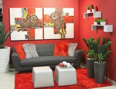 Decora home store located in puerto rico love it living for Puerto rico home decorations