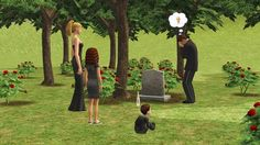 Gamers confess the worst things they've done in The Sims - Gaming - Gadgets and Tech - The Independent