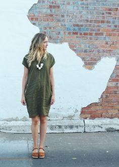 Well_Fibre_Cocoon_Dress_Simple_Sew_Linen_1