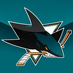 San Jose SHARKS! I'm excited for their season!!!
