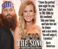 The Song Movie Debuting Friday 9/26 in Theaters #SeeTheSong #FCBlogger