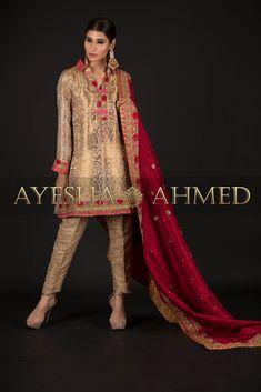 Formal Suits, Formal Wear, Designer Wear, Designer Dresses, Nikkah Dress, Party Wear Dresses, Bridal Collection, Frocks, Latest Trends