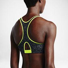 Αθλητικός στηθόδεσμος Nike Pro Rival Heather Nike, Bra, Sports, Fashion, Hs Sports, Moda, Fashion Styles, Bra Tops, Sport