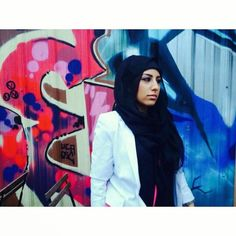 Manal Mourad Hijabs & Hiphop