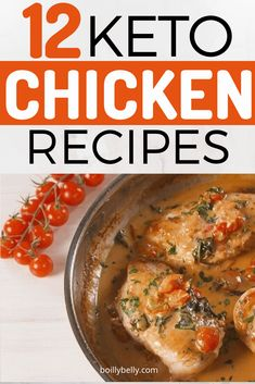 Lets explore how to cook a yummy Keto chicken meal with 12 Keto Chicken Recipes. Lets explore how to cook a yummy Keto chicken meal with 12 Keto Chicken Recipes. Veggie Dinner, Keto Dinner, Paleo Recipes, Low Carb Recipes, Perfect Baked Chicken Breast, Keto Chicken Casserole, Roast Chicken Recipes, Low Carb Diet, Paleo Diet