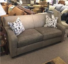 At Conway Furniture, we offer a large selection of loveseats that we think you're really going to like. Here are just a few reasons why! Couches, Sofas, Loveseats, Design Ideas, Living Room, Furniture, Home Decor, Decoration Home, Canapes