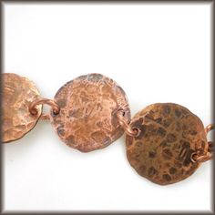 hammered penny