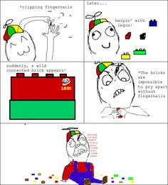 Page Not Found - Meme Collection Lego Memes, Rage Comics, Derp, Legos, Snoopy, Funny Stuff, Humor, Words, Lego