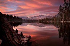 Sierra Twilight | Flickr